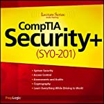 CompTIA Security+ (SY0-201) Lecture Series |  PrepLogic
