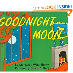 Goodnight Moon: Margaret Wise Brown, Clement Hurd: 0000694003615: Amazon.com: Books