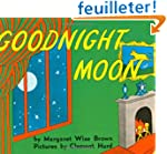 Goodnight Moon Board Book 60th Annive...
