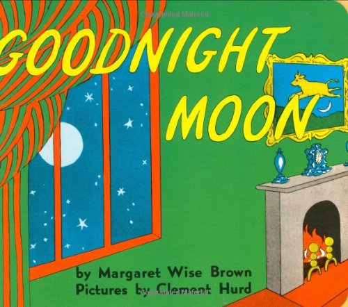 Goodnight Moon front-789080