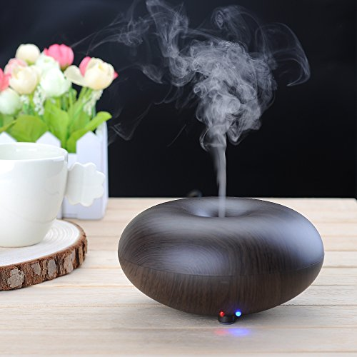 Fantastic Deal! VicTsing? Electric Aromatherapy Essential oil Diffuser Cool Mist Humidifier with Col...