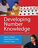 img - for Developing Number Knowledge: Assessment,Teaching and Intervention with 7-11 year olds (Math Recovery) book / textbook / text book