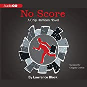 No Score | Lawrence Block