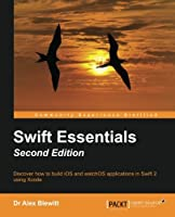 Swift Essentials, 2nd Edition Front Cover