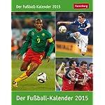 Der Fußball-Kalender Wissenskalender 2015