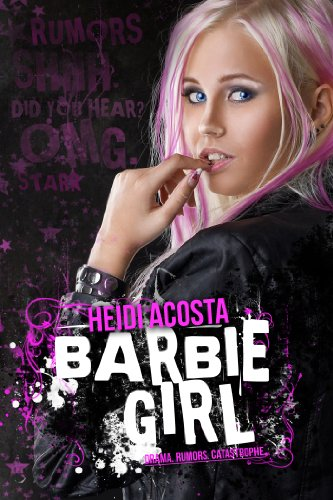 Barbie Girl Baby Series ebook