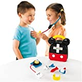 Fisher Price Disney Mickey's Medical Kit - Mickey Mouse Clubhouse