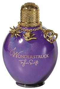 Taylor Swift Women's Wonderstruck Eau De Parfum Spray, 3.4 Fluid Ounce