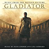 Gladiator:  Music from the Motion Picture
