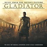 Gladiatorpar Lisa Gerrard