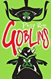 Goblins (1407115278) by Reeve, Philip