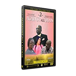 Against All Odds 2 (COGA Christian Movie)