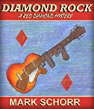 img - for Diamond Rock (Red Diamond series) book / textbook / text book