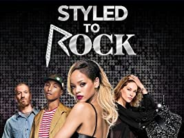 Styled to Rock Season 1 [HD]