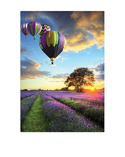 Best seller living Lienzo Colorful Balloon