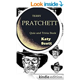 Terry Pratchett Quiz and Trivia Book