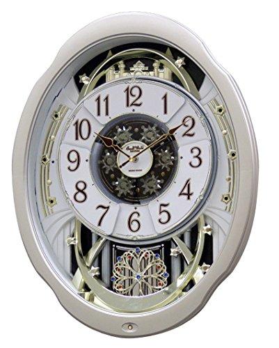 Rhythm Clocks Marvelous Wall Clocks