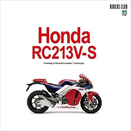 Honda RC213V-S ������å�