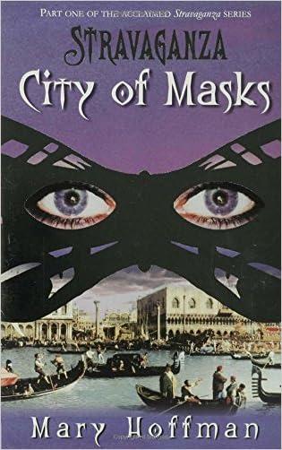 Stravaganza City Of Masks