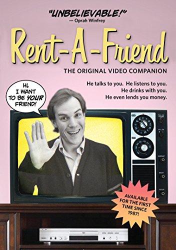DVD : Found Footage Festival: Rent-a-friend