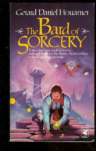 Image for The Bard of Sorcery