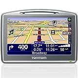 TomTom GO 920 Portable GPS Vehicle Navigator ~ TomTom