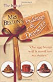 Isabella Beeton The Best Of Mrs Beeton's Puddings And Desserts