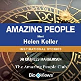 img - for Meet Helen Keller: Inspirational Stories book / textbook / text book