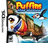 echange, troc Puffins Island Adventures (Majesco)