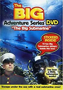 The Big Adventure Series: The Big Submarine