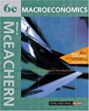 Macroeconomics: A Contemporary Introduction Wall Street Journal Edition with Xtra! CD-ROM and InfoTrac College Edition