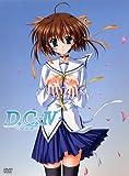 D.C.~ダ・カーポ~ DVD-BOX IV