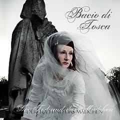 2007-11-02 : Neues Album von BACIO DI TOSCA mit Texten deutscher Dichter