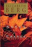 Never Change Elizabeth Berg