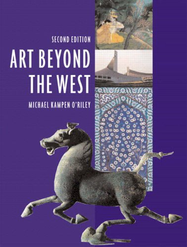 Art Beyond the West (2nd Edition)