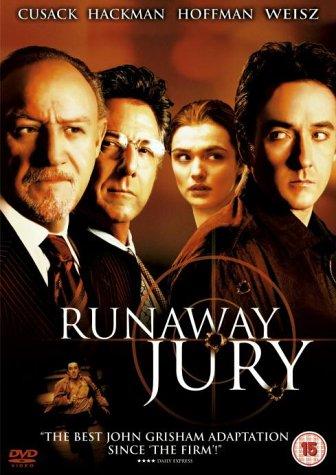 Runaway Jury [DVD] [2004]