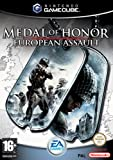 Medal of Honor: European Assault (GameCube)