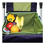 Easy Reach Seperator Bag from Sholley Trolley