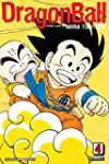 Dragon Ball, Vol. 4 (VIZBIG Edition)