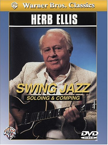 Herb Ellis:Swing Jazz Solo and Compin [Import]