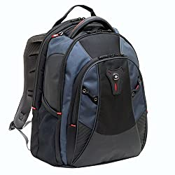Swiss Gear MYTHOS Computer Backpack Blue