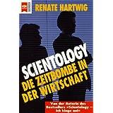 Scientology. Zeitbombe in der Wirtschaft.