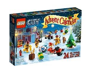 レゴ シティ・アドベントカレンダー 4428