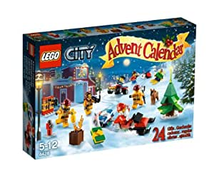 Lego City 4428 - Adventskalender
