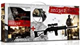 echange, troc Sniper elite + Sniper gun noir