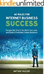 40 Rules for Internet Business Succes...