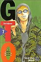GTO (Great Teacher Onizuka), tome 7