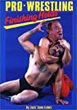 img - for Pro-Wrestling Finishing Holds book / textbook / text book