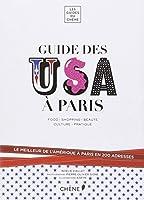 Le Guide des USA à Paris