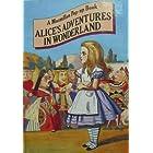 Alice in Wonderland: Pop-up Bk